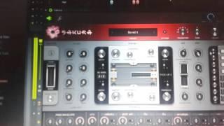 DJ EMIRHAN AY FT.GÖKÇE KIRGIZ Aşk Çiçeğim (Remix)