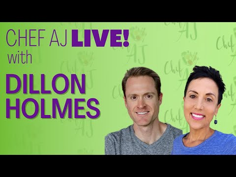 """dillon-holmes-""""the-sauce-boss""""-spills-his-secrets-on-new-products,-recipes-and-more"""