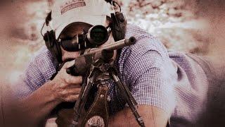 Rifle Review - Savage Arms Long Range Hunter