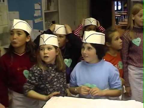 Kindertreff November 2004