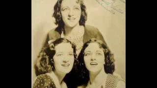 Heebie Jeebies - The Boswell Sisters