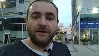 Работа в Израиле - мой видео ответ подписчикам - Работа есть!(, 2018-03-22T16:53:43.000Z)