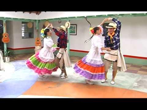 Pasillo Fiestero Antioqueño Danzagua. Tema: Satanás de Juan Barco.interpreta. Dario Gomez