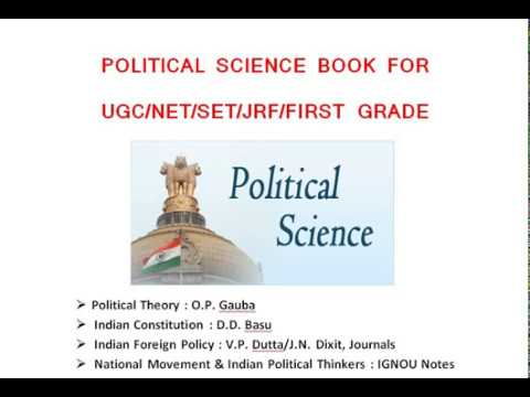 Politics & Political Science: 10 Sites & Various Free Ebooks