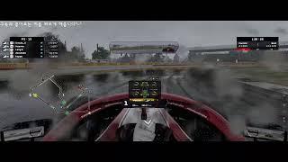"""[F1 2020] """"BRITAIN Silver…"""