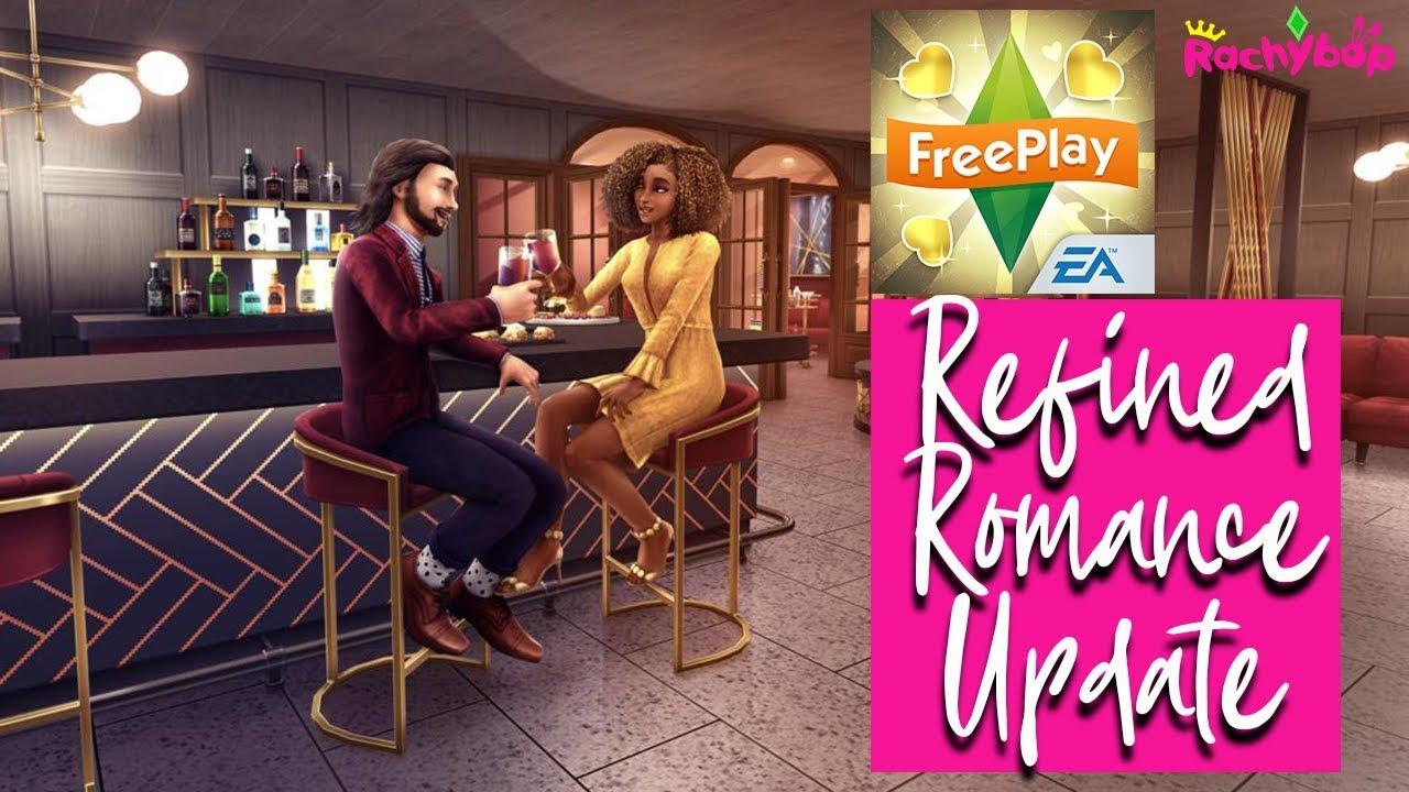 Wie man von besten Freunden zu Dating-Sims Freeplay gehen Beste Dating-Outfits