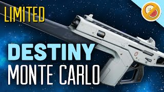 Destiny Monte Carlo : 60 Second Review Year 2