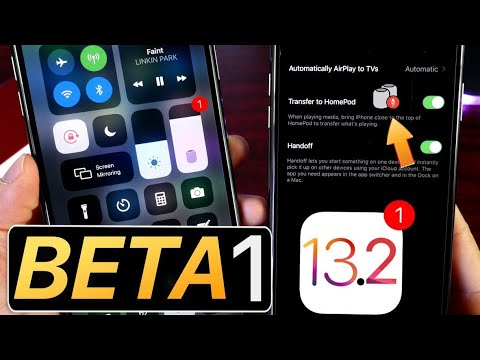 Ios 13 2 Beta 1 It S Going To Be Awesome