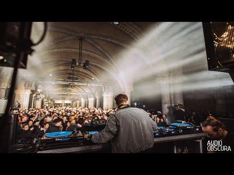 Maceo Plex live @ Audio Obscura at Rijksmuseum ADE, 21 Oct 2016