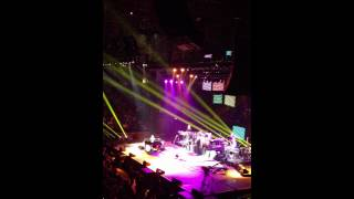 Elton John Honkey Cat Augusta Georgia 2012