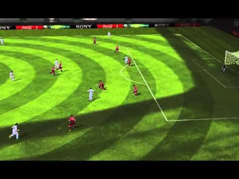 FIFA 14 Windows Phone 8 - United States VS Portugal