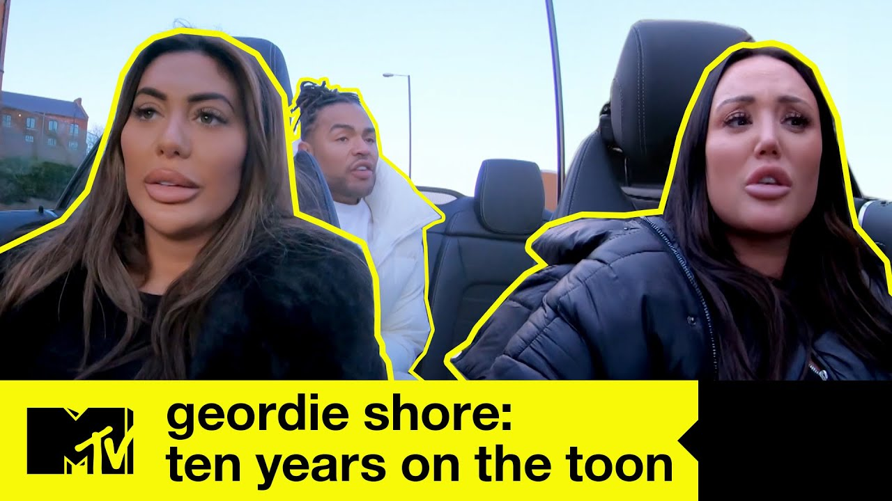Charlotte Opens Up About How It Felt To Leave Geordie Shore | Geordie Shore: Ten Years On The Toon