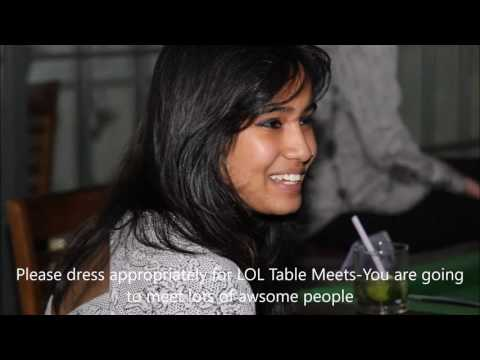 Speed Dating India-Mumbai LOL