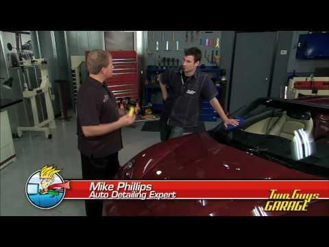 How To Wax A Car, Car Wax & Paint Sealant Application