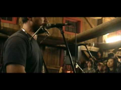 Chuck Ragan - For Broken Ears (Live at The Grist Mill)