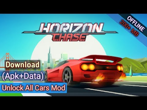 Download Horizon Chase - World Tour (Full Version,Unlocked) For Android