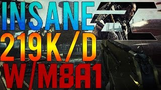 [+200 Kills] | 219 de Ratio!! | Black Ops2 | By Iphoner27