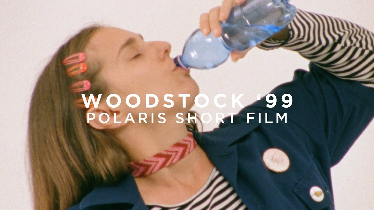 U.S. Girls, Woodstock '99' - LAIDEUR DE L'INDUSTRIE MUSICALE