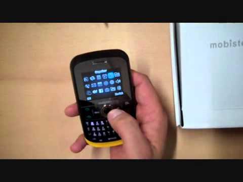 Video zum Praxistest Mobistel EL400Dual