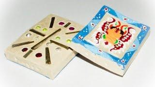 Buddhist Amulets - In Koo Plod Rak Kroo Ba Chay Chana