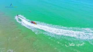 SRI LANKA - TRINCOMALEE - TOURIST ATTRACTIONS
