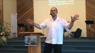 Pastor Jim Reimer - June 2 2013