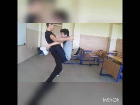 Kucak dans