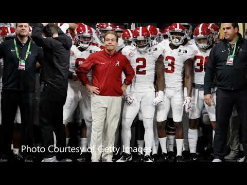 Managing Editor of Gridiron Now Mike Huguenin on How Alabama Should Recognize Nick Saban