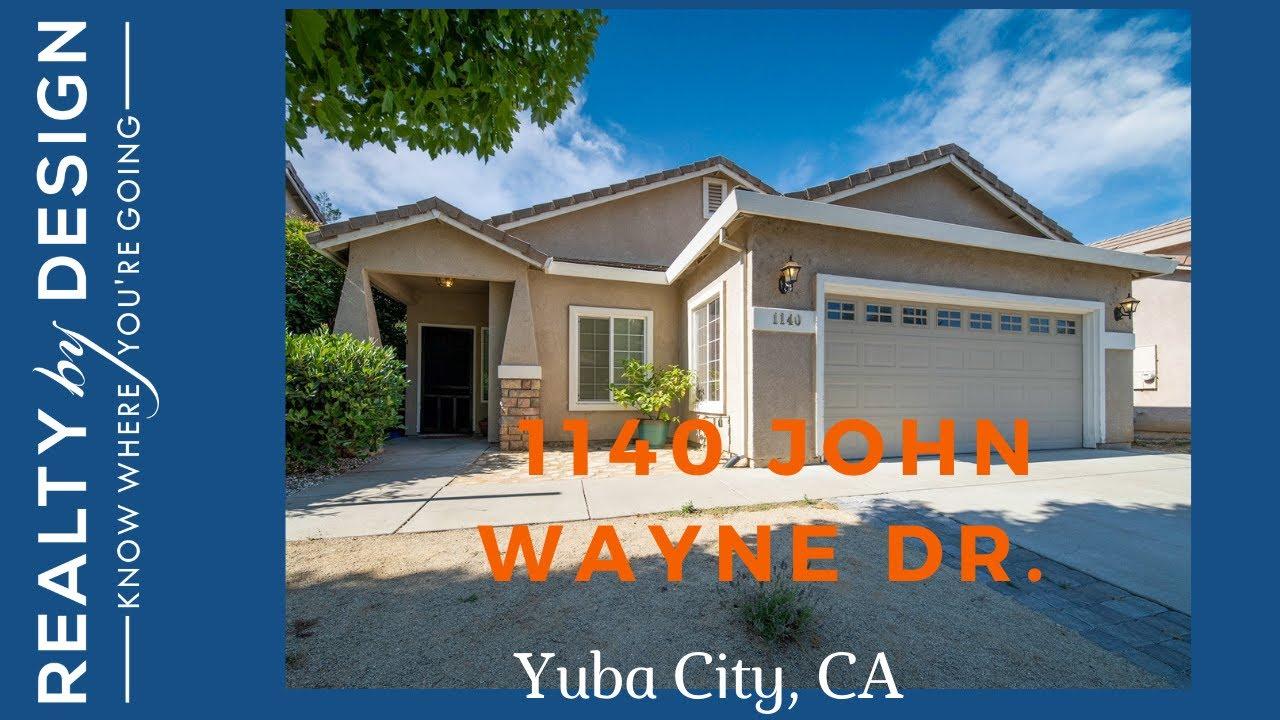1140 John Wayne Dr