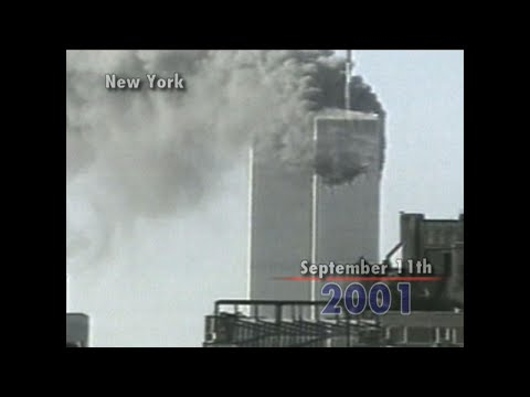 Fisher & Mattie in the Morning - Never Forget:  September 11, 2001