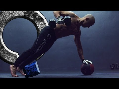 FUNCTIONAL PATTERNS | Functional Training Evolved