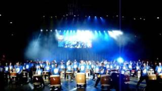 SGI-USA Youth Taiko Drums Performance