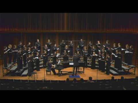 Jake Runestad: Come to the Woods; Macalester Concert Choir