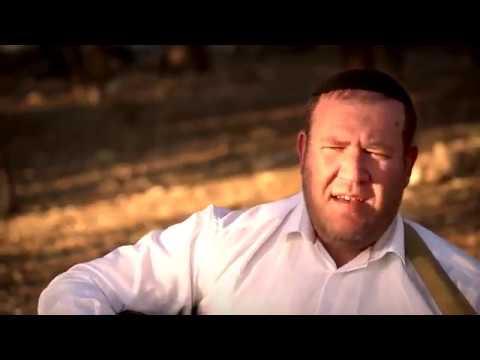 שיר געגועים לך רבי נחמן - קליפ פלא - משה צבי הגדול