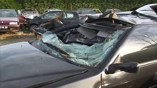 Accidents de la route : un village meurtri