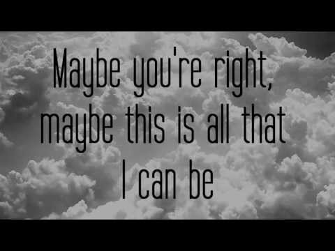 The Neighbourhood - WDYWFM? w/ lyrics on the screen!