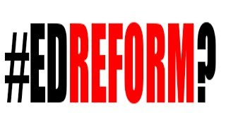 Why I Oppose EdReform