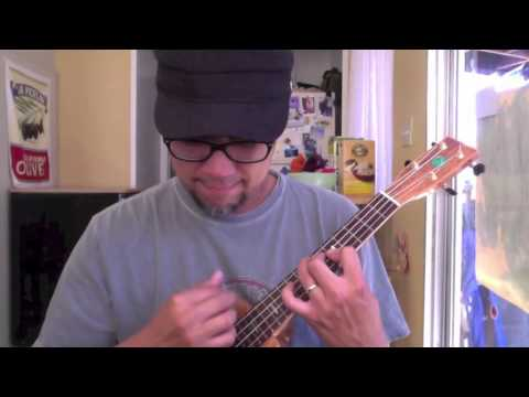 Harvest Moon Neil Young Ukulele Cover Youtube