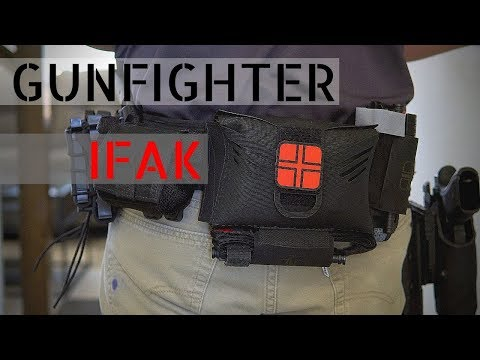 Gunfighter IFAK – Review