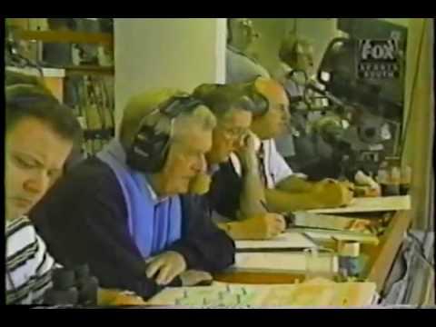 Tennessee Football - John Ward Announcer - Greatest Play Calls