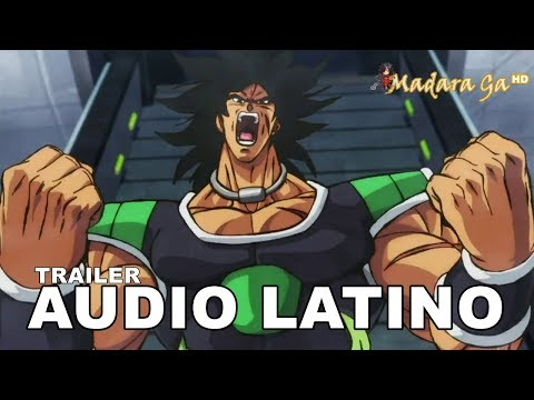 Vs broly latino dating