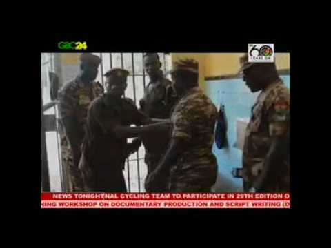 Government directs Ghana Prisons Service to employ 1,000 personnel