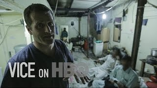 Ben Anderson's Debrief on the Living Conditions of Migrant Workers in Dubai