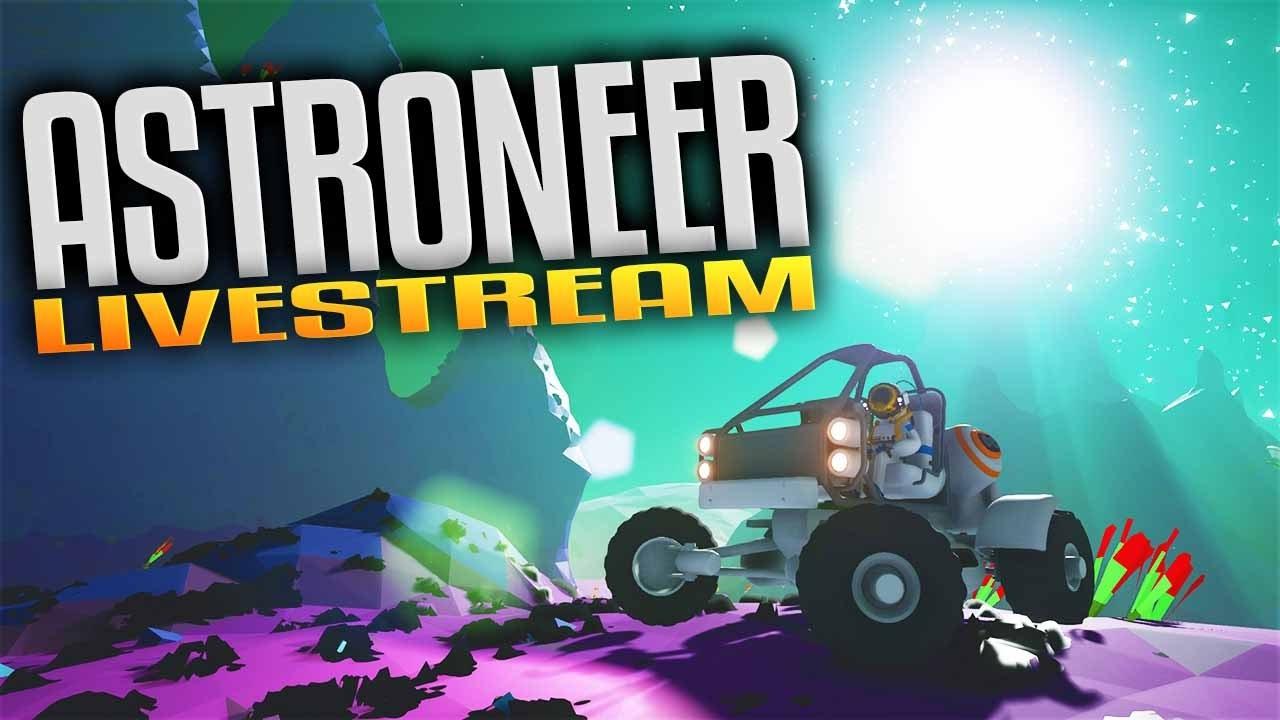 Astroneer xbox one multiplayer