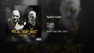 05. PG x 4€F0 - Space Cake
