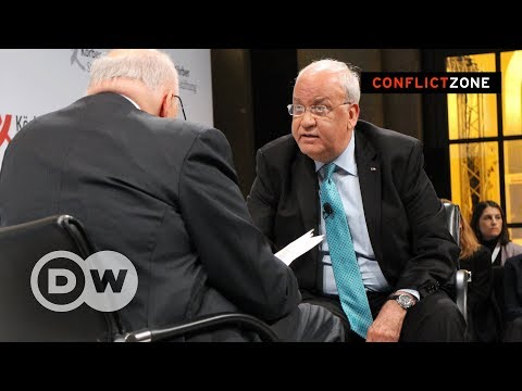 Conflict Zone: Deadlocked and divided: What now for the Palestinians?  | DW English
