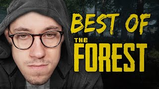 Best of The Forest | HandOfBlood