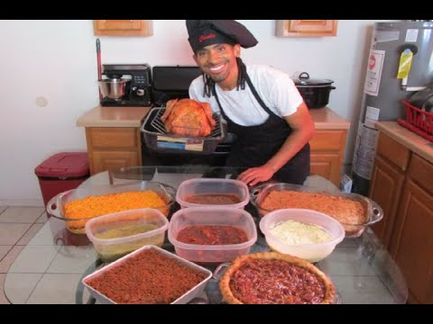 Thanksgiving 2017 Video