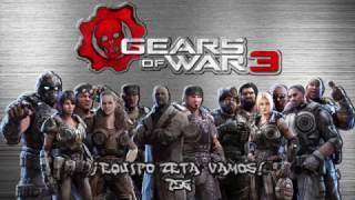gears of war 3 logro equipo zeta vamos 75g hd