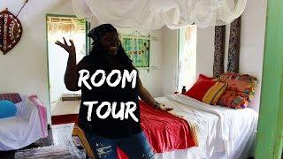 My Room Tour Of rustic farm house |Ukunda South Coast-Kemunto Bear